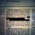 Frank C Obituary altered