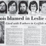 Kimble Murder article