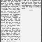 Willis, Sugarmon, Hooks shooting - Pattat - Newspapers.com