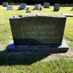 McFerren Headstone small
